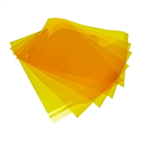 Addicore Kapton Tape Sheets (5 sheets) – 7 7/8in x 10in  – with Easy-Release Backing
