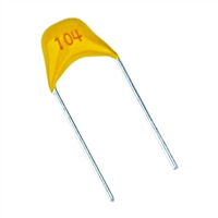 Addicore 0.1uF (100nF) Capacitor Multilayer Ceramic 50V