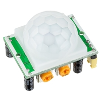 PIR Infrared Motion Sensor - HC-SR501