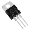 LM317T Adjustable 2.2-37V LM317 Voltage Regulator