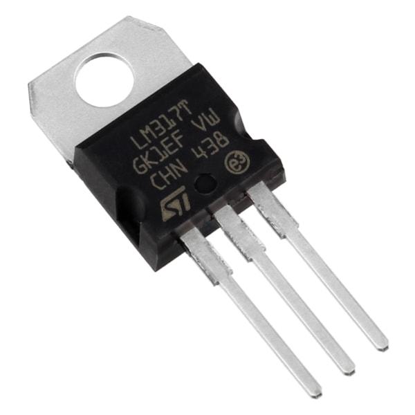 Addicore Lm317 Adjustable Voltage Regulator