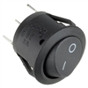 Round Rocker Switch (SPDT)