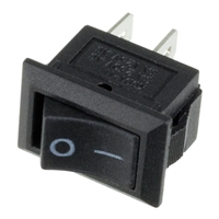 Rocker Switch (SPST)