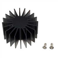 3W LED Aluminum Heatsink