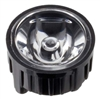 3W LED Lens - 90 Degree