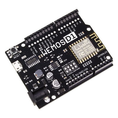 ESP8266 D1 R2 V2.1.0 WiFi Dev Board (Arduino UNO Footprint)