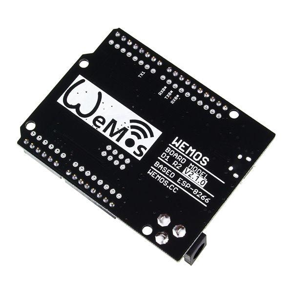 ESP8266 D1 R2 V2 1 0 WiFi Dev Board (Arduino UNO Footprint)