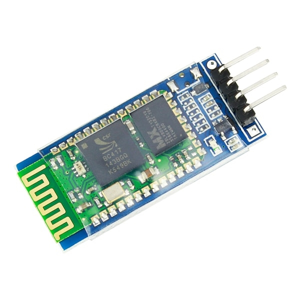 HC-06 Bluetooth Slave Serial (UART) Module