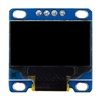 OLED Display - 128x64 0.96in Monochrome Blue
