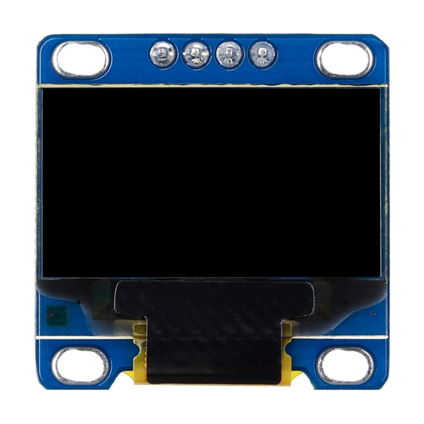 OLED Display - 128x64 0 96in Monochrome