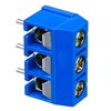 3-Position Screw Terminal Block