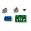 Boffintronics RCA Dual Breakout Board Kit