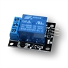 1 Channel Relay Module (Active High Control)