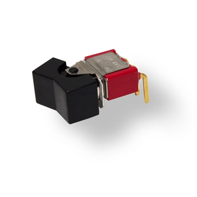 Rocker Switch (SPDT)