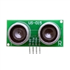 US-015 Ultrasonic Distance Sensor Module
