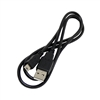 USB Cable - Mini B to USB A Cable - 3ft