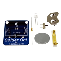 Solder On! Badge AddiKit