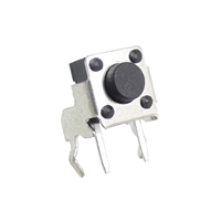 Right Angle Tact Mini Push Button Switch