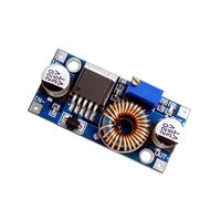 XL4005 Step-Down Adjustable DC-DC Switching Buck Converter