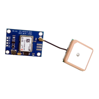 NEO-M8N GPS / GNSS Module with EEPROM