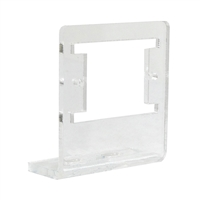 PIR Infrared Motion Sensor Mounting Bracket