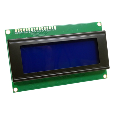 2004 (20x4) Character LCD