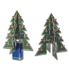 Velleman 3D XMas Tree Kit MK130