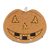 Velleman Halloween Pumpkin Kit MK145