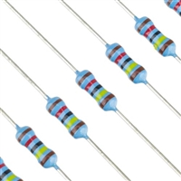 Addicore 1.2M Ohm 1/4W Metal Film Precision Resistor