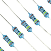 Addicore 1.8M Ohm 1/4W Metal Film Precision Resistor