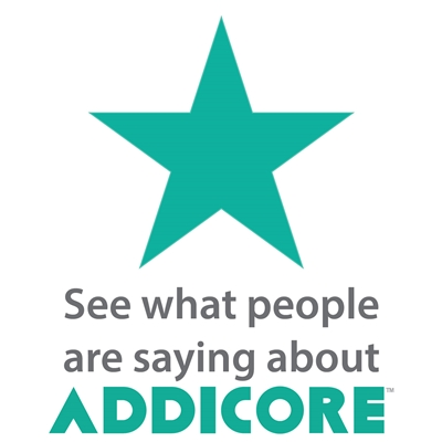 Addicore Customer Reviews