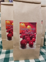 Cranberry Orange Mix
