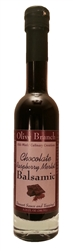 Olive Branch Chocolate Raspberry Merlot Balsamic Dessert Sauce