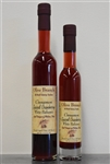 Cinnamon Cranberry White Balsamic