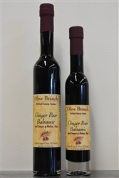 Olive Branch Ginger Pear Balsamic