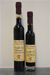 Olive Branch Vanilla Fig Balsamic
