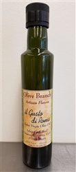 "Olive Branch 'Il Gusto di Roma"" Infused Olive Oil"
