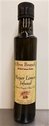 Olive Branch Meyer Lemon Infused Extra-Virgin Olive Oil