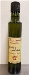 Garlic Portobello Oil