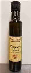 Olive Branch Rosemary Infused Extra-Virgin Olive Oil