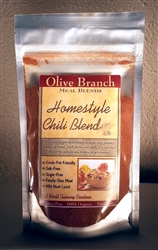 Homestyle Chili Spice Blend