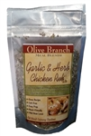 Garlic & Herb Chicken Rub