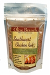 Southwest Cilantro Lime Chicken Rub