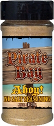 PIRATE BAY AHOY! No Salt Seasoning