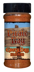 PIRATE BAY EVERY DAY SEASONING