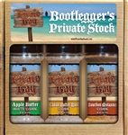 BOOTLEGGER'S PRIVATE STOCK