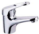 Urban Basin Mixer Bathroom Tap