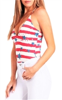 American_flag_USA_bodysuit