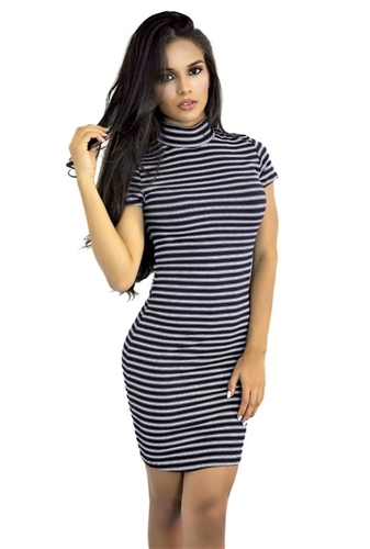 navy_striped_mini_dress