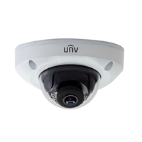 Uniview UNV IPC314SR-DVPF28 4MP Mini Dome